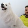 Maikel Ulises: Me encanta pasar tiempo con los Perretes!!!