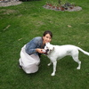 Leila: Hundesitter in Mülheim an der Ruhr