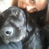 Cindy: Tiersitting mit Rheinblick