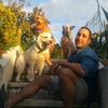 Ciro: Vacaciones CANINAS!