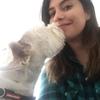 Adriana: Paseo de perros en Barcelona- Gracia
