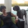 Sandrine: Dog sitter st pryve st mesmin
