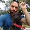 Juanma: Sin perros no hay felicidad.