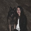 Vanessa: Promenade ou garde de chien à domicile