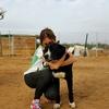 Marta: Paseadora de perros en Gines o alrededores