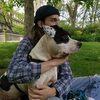 Mael: Promenades canines par le best buddy des chiens à Toulouse !