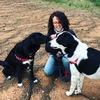 Núria: Paseadora y educadora canina - PETJADES