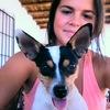 Olga: Paseo perros en Marbella, disfruto más paseando a los perros que ellos del paseo!
