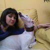 Julia: Uno más en nuestro sofá :)