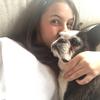 Paula: Paseo perros como si fueran mis propias mascotas.