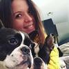 Laura: Nunca te fíes de alguien que no ama a los animales