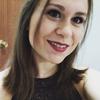 Alicia: Cuidadora estudiante de Veterinaria