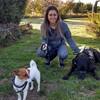 Katherine: Cuidadora de animales 💕
