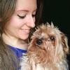 Cristina: ¡Un segundo hogar para vuestros perretes!