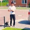 Gustavo: Cuidador y paseador de perros Montjuic BCN