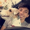 Carlos: Super ami de chien