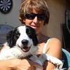Carole: Dog sitter au alentour de lyon