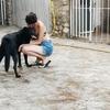 Constanza: Cuidadora de perros en Aguadulce