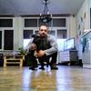 Israel: Cuidador de perros en Vitoria-Gasteiz.