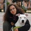 María José : Paseadora de perros en Leganés.