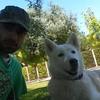 Germán: Educador/Cuidador canino profesional