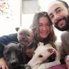 Marta: Familia multiespecie.
