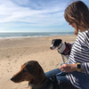Marta: Cuido de tu perr@ o perr@s en Chiclana
