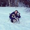 Natalia: Paseadora de perros y cuidadora a domicilio