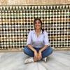 Gabriela: Servicio de paseo para perros en Barcelona Centro :)