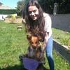Juliana: Garde d'animaux juillet puis août