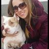 Elisa: Tú perro como en su hogar
