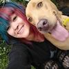 Justine: Je garde vos chiens dans la maison du bonheur !