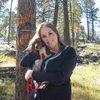 Elyse: Dog Sitter Americain a Paris