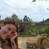 Ester: Cariñitos y atención en la tranquilidad de la naturaleza