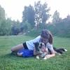Laura: Paseo canino en Soria