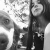 Micaela Leila: Cuidadora de mascotas en Madrid