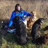 Francesca: Promeneuse pour chiens professionnelle