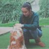 Laura: Paseadora de perros en Vigo en verano!!