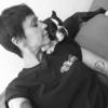 Esther: Yotelocuido, cuidadora de gatos y perros