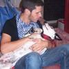 Sergio: Adiestrador con experiencia, amante de los animales y del deporte