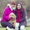 Amable: Paseadora de perros en Salamanca centro (posibilidad alrededores)