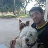 Mario Josué : Cuido mascotas como si fueran mías. Los adorooooo