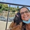 Ana Daniela: Terraza con paseo incluido