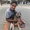Maria José: Paseadora y cuidadora de Perros