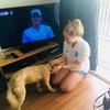Vanessa : Chislehurst dog lover