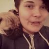 Janine: Liebevolle Hundesitterin in Leipzig