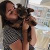 Mathilde : Dog Sitter à Dijon