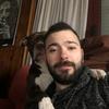 Damián: Cuidador de perros Gijón,Asturias