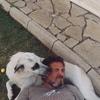 Gregorio : Cuidador de perros en residencia/chalet particular, en Chiclana de la Frontera (Cádiz)