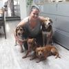 Coraline: Un petit paradis pour les chiens